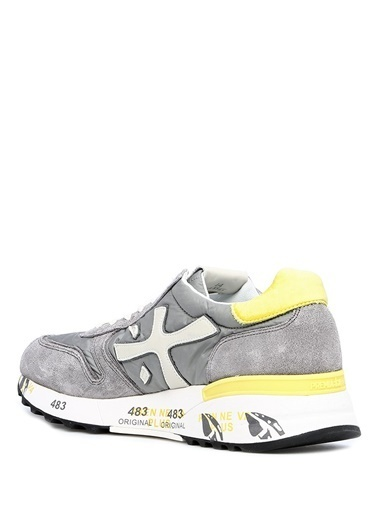 Premiata Sneakers Sarı